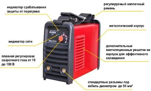 Сварочный аппарат стэ технические характеристики сварочные аппараты полуавтоматы 150