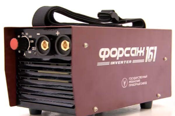 Сварочные аппараты бытовые форсаж 200 сварочный аппарат фриамат фото