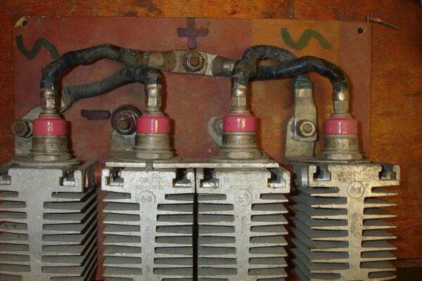 Маркировка диодов для сварочного аппарата бензиновые генераторы электростанции как выбрать