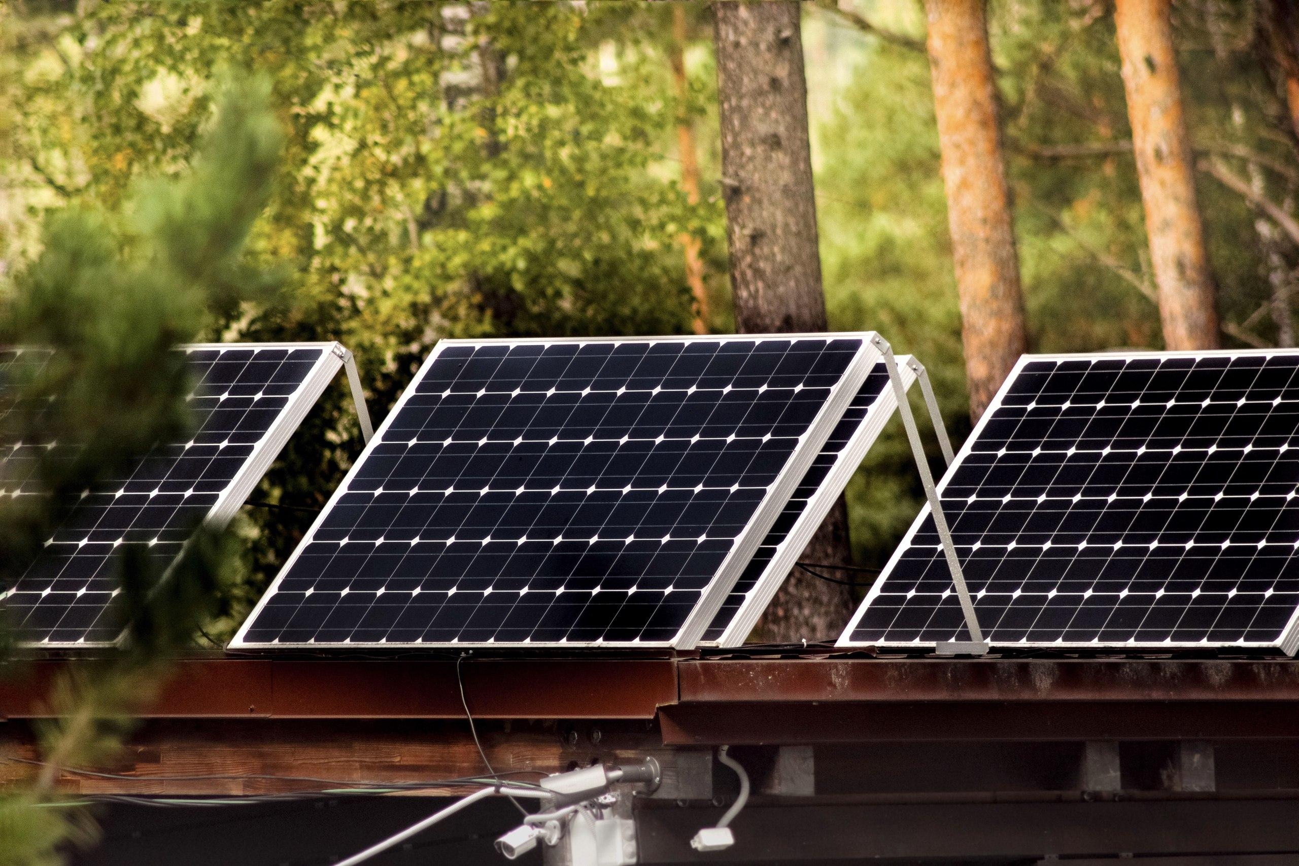 Солнечные батареи свой руки из диодов фото 783